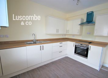 Thumbnail 1 bed flat to rent in First Floor Flat, 138, Newport