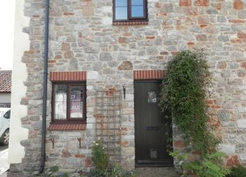 Thumbnail 1 bed property for sale in Symons Way, Cheddar