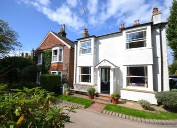 Thumbnail 2 bed detached house for sale in Poona Road, Tunbridge Wells, Kent