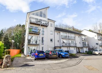 Thumbnail 2 bed flat for sale in Riverside Park, Blairgowrie