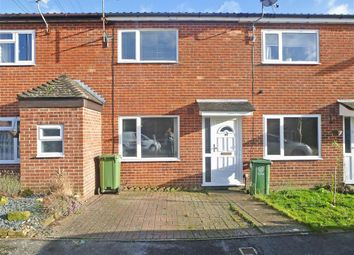 Thumbnail 3 bed terraced house for sale in Butterfly Drive, Portsmouth, Hampshire