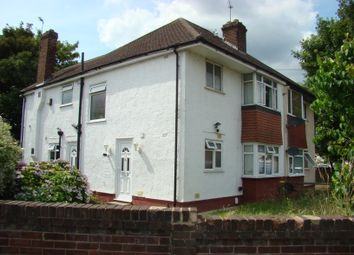 Thumbnail 2 bed maisonette to rent in Gledwood Drive, Hayes