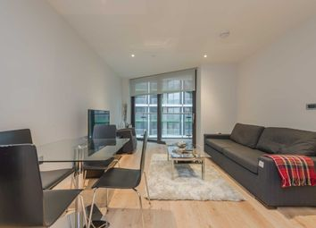 Thumbnail 1 bed flat to rent in Three Riverlight Quay, Nine Elms, Vauxhall, London
