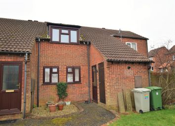 Thumbnail 2 bedroom semi-detached house to rent in Ladywell, Oakham