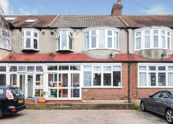 3 bed terraced house for sale in Elm Walk, London SW20