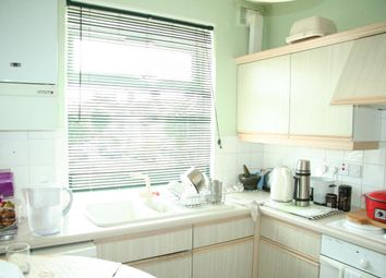 Thumbnail 1 bedroom flat for sale in Montpelier Rise, London