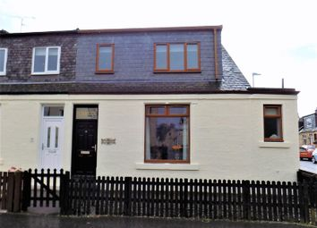 Thumbnail 3 bedroom semi-detached house for sale in James Street, Falkirk