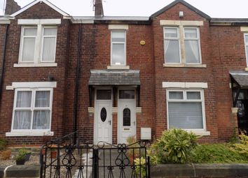 Thumbnail 3 bed flat to rent in Wellesley St, Jarrow, South Tyneside, Tyne And Wear