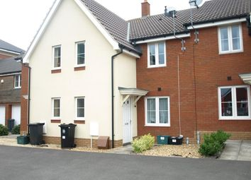 Thumbnail 2 bedroom terraced house to rent in Latimer Close, Brislington, Bristol
