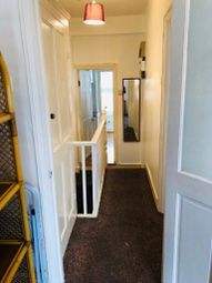 Thumbnail 1 bed flat to rent in Barking, London