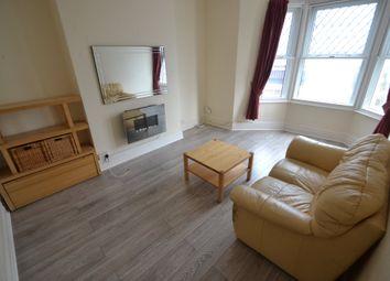 Thumbnail 1 bed flat to rent in Fitzhamon Embankment, Riverside, Cardiff