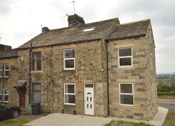 Thumbnail 4 bed terraced house for sale in Old Haworth Lane, Yeadon, Leeds
