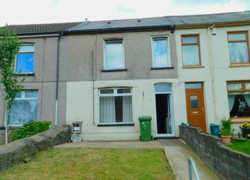 Thumbnail 3 bed terraced house for sale in Fairview, Edmondstown