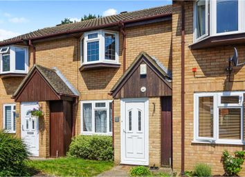 Thumbnail 2 bedroom terraced house for sale in Marlowe Road, Aylesford