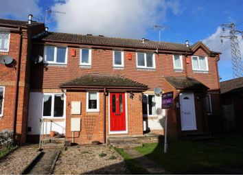 Thumbnail 2 bed terraced house for sale in Ayling Court, Farnham