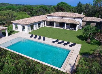 Thumbnail 5 bed villa for sale in Saint-Tropez, Les Salins, Provence-Alpes-Côte D'azur, France