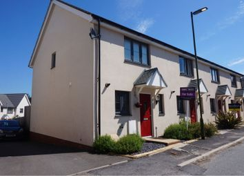 2 bed semi-detached house for sale in Mimosa Way, Paignton TQ4