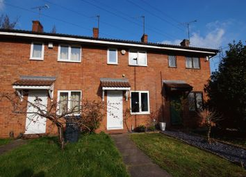 Thumbnail 2 bedroom terraced house for sale in Raddlebarn Farm Drive, Selly Oak, Birmingham