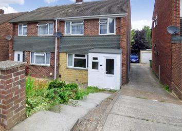 3 bed semi-detached house for sale in Crowther Close, Southampton SO19