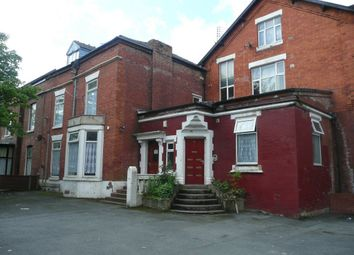 Thumbnail 2 bed flat to rent in Birch Lane, Longsight, Manchester