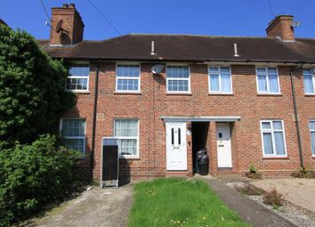 Thumbnail 3 bed terraced house for sale in Field Way, Ruislip