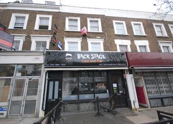 Thumbnail 1 bedroom flat for sale in Caledonian Road, London