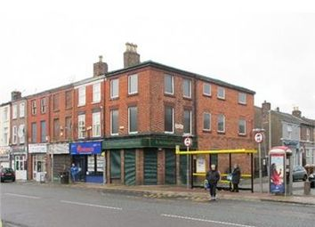 Thumbnail Retail premises for sale in Breck Road, Liverpool, Merseyside