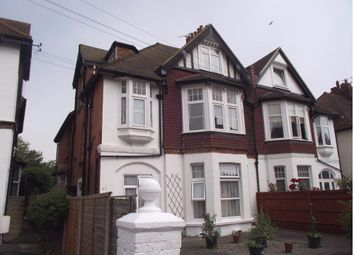 Thumbnail 2 bed flat for sale in Sea Road, Bexhill-On-Sea