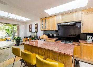 Thumbnail 4 bed semi-detached house for sale in Saxon Drive, West Acton