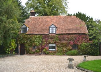 Thumbnail 4 bed detached house to rent in Manor Farm Lane, East Hagbourne, Didcot