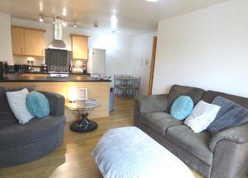 Thumbnail 2 bed flat for sale in Woodrow House, Mercer Street, Preston, Lancashire