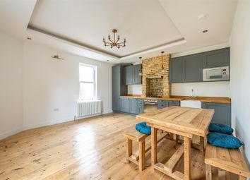 Thumbnail 2 bed flat for sale in Higham Hill Road, London