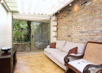Thumbnail 2 bedroom terraced house to rent in Kilburn Park Road, Maida Vale, London