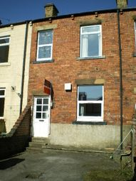Thumbnail 2 bed terraced house to rent in Industrial Avenue, Birstall, Batley