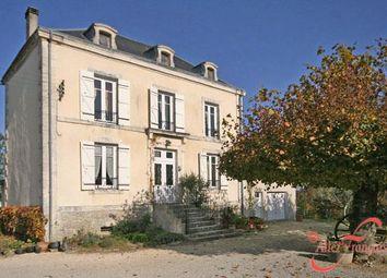 Thumbnail 3 bed property for sale in Saint Saud Lacoussière, Dordogne, 24770, France