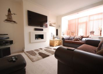 Thumbnail 3 bedroom terraced house to rent in Boscombe Road, South Shore, Blackpool, Lancashire