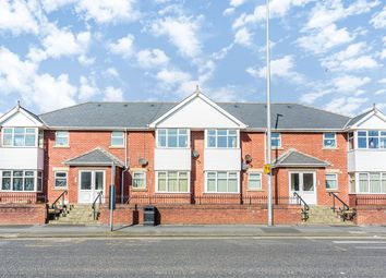 Thumbnail 2 bed flat for sale in Waterloo Road, Blackpool, Lancashire