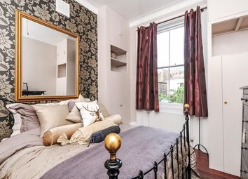 Thumbnail 2 bedroom flat to rent in Victoria Road, Kilburn, London
