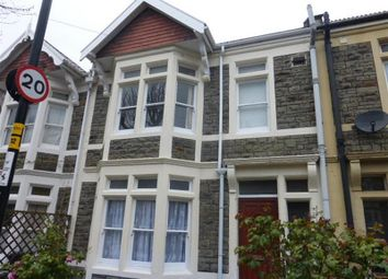 Thumbnail 1 bedroom property to rent in Thingwall Park, Fishponds, Bristol