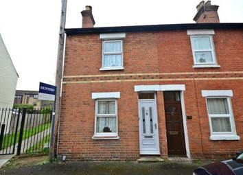 Thumbnail 2 bedroom end terrace house for sale in Garnet Street, Reading, Berkshire
