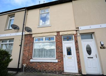 Thumbnail 2 bed terraced house for sale in South View, Coundon