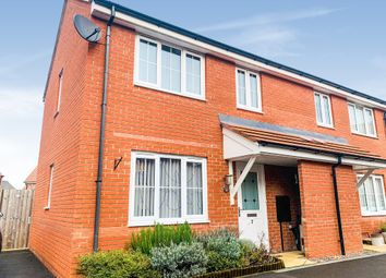 2 bed semi-detached house for sale in Summerhill Place, Market Harborough LE16