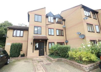 Thumbnail 2 bed flat for sale in Cross Road, Waltham Cross, Hertfordshire