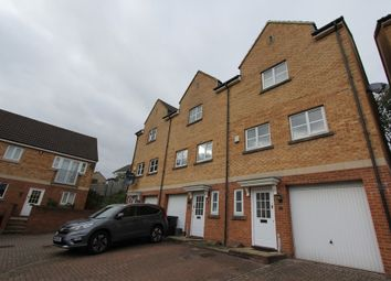 Thumbnail 4 bed town house to rent in Blue Falcon Road, Kingswood, Bristol