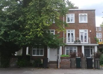 Thumbnail 4 bed property to rent in Loudoun Road, St John's Wood, London