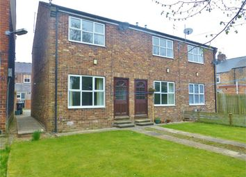Thumbnail 2 bed terraced house to rent in Carl Street, Carl Street, Clementhorpe, York