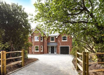5 bed detached house for sale in Nine Mile Ride, Finchampstead, Wokingham, Berkshire RG40