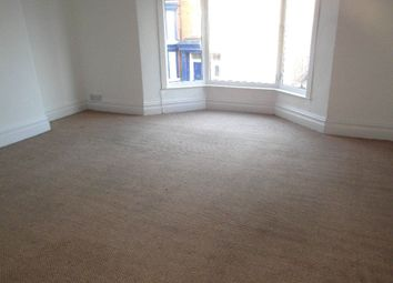 Thumbnail 3 bed flat to rent in Elwick Road, Hartlepool