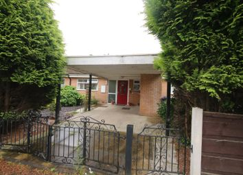 Thumbnail 3 bed semi-detached bungalow for sale in Lodgepole Close, Eccles, Manchester