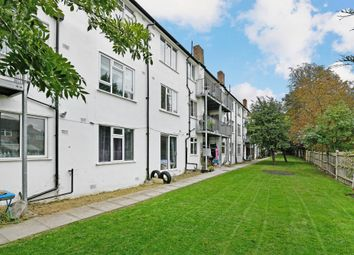 Thumbnail 2 bed flat for sale in Martin Way, Morden